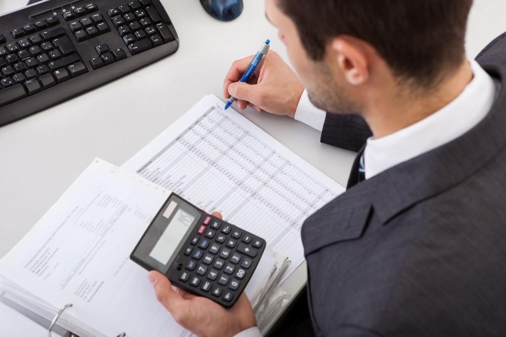 Отчет на фирми и заплати